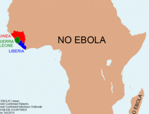 Ebola e Madagascar