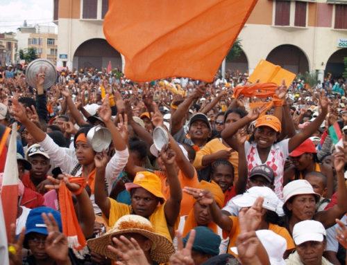 Elezioni in Madagascar: secondo turno