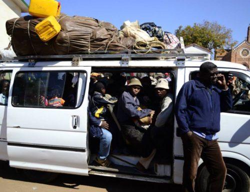 Come muoversi in Madagascar