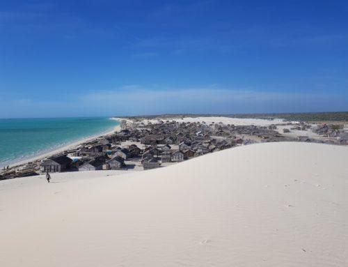 """Un viaggio in Madagascar in """"bassa"""" stagione"""