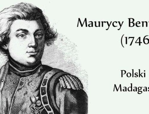 Il re polacco del Madagascar