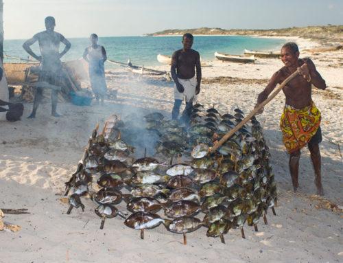 Lo street food in Madagascar (parte terza): il cibo a Tulear