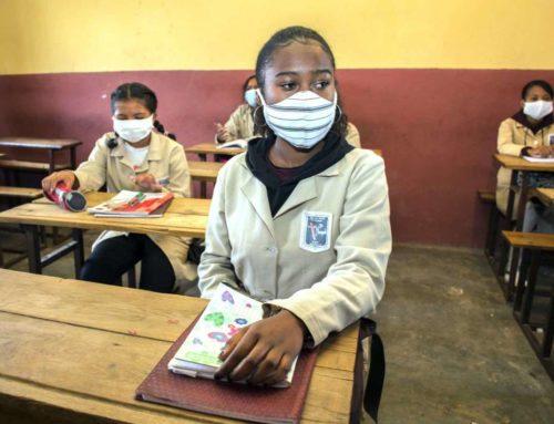 Covid in Madagascar: facciamo il punto della situazione